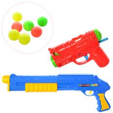 Набір зброї 218-7 в кульку