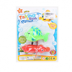 Водоплавна іграшка 0809 на аркуші