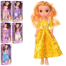 Лялька 552 1-6 DPS