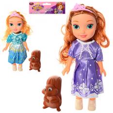 Лялька 314-3 DPS, в кульку