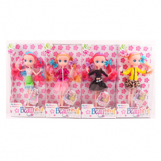 Лялька K-11 A в коробці