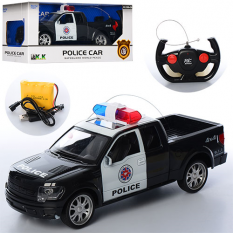 Машина 3699-Q9 р / у, в коробці