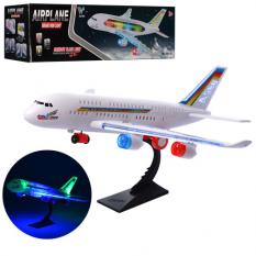 Літак 20811A в коробці