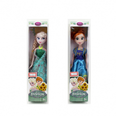 Лялька 395 A FR, в коробці