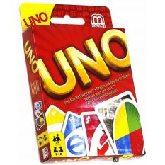 "Гра настільна ""Данко-тойс"" SP G 11 (12шт) ""UNO"""