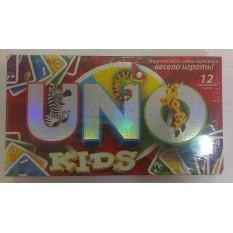 """Гра SP G 11-2 """"UNO Kids"""" дитяча"""