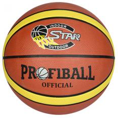 М'яч баскетбольний EV 8801-1 в коробці
