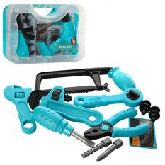 Набір інструментів 6603-05-1 в валізі