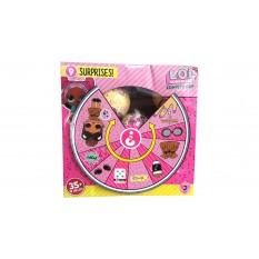 Лялька B 114809 LOL, куля