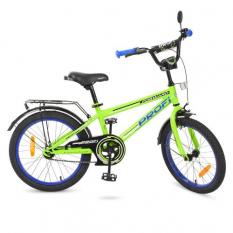 Велосипед дитячий PROF1 20д. T2072 (1шт/ящ) Forward, салатовий, дзвінок, підніжка