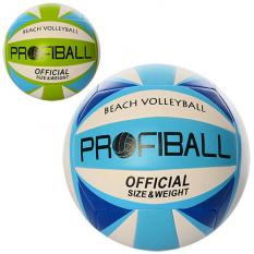 М'яч волейбольний EN 3255 в кульку