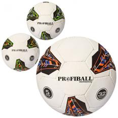 М'яч футбольний 2500-60ABC