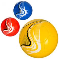 М'яч футбольний-5 EN 3264 в кульку