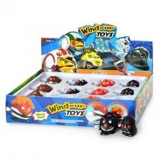 Заводна іграшка 1305 АВ+SW