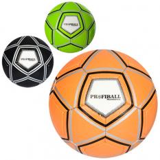 М'яч футбольний 2500-95 ABC