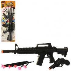 Набір зброї 8288-26 на аркуші