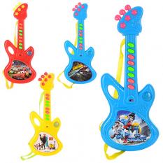 Гітара YY 02-9-10-16-17 в кульку