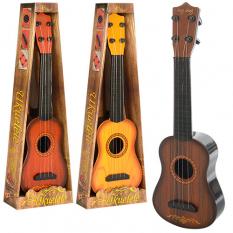Гітара 0381-1-2-3 в коробці