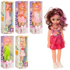 Лялька LM 836-0218 в коробці