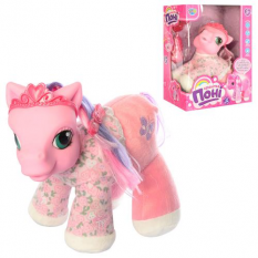 Конячка M 1110 U / R Рожевий поні, в коробці