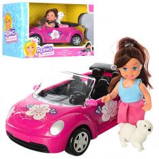 Лялька K 899-14 в коробці