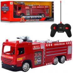 Пожежна машина 5330-1-2 р/у, в коробці