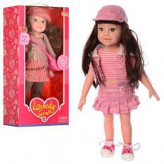 Лялька 16 B-313 в коробці