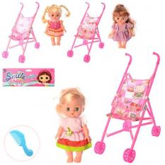 Лялька SA 4009 в кульку