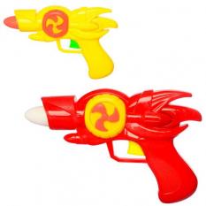 Пістолет 0055 в кульку