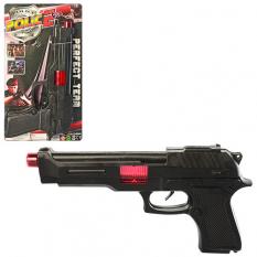 Пістолет 088-12 тріскачка, на аркуші