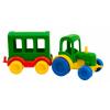 "Авто 39243 ""Kid cars"", коробка, Тигрес"