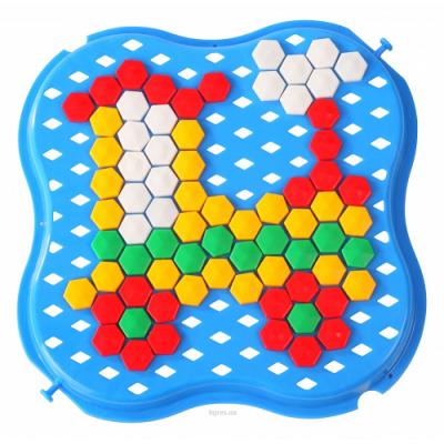 Мозаїка 39113 розвиваюча гра, Тигрес, 260 ел.