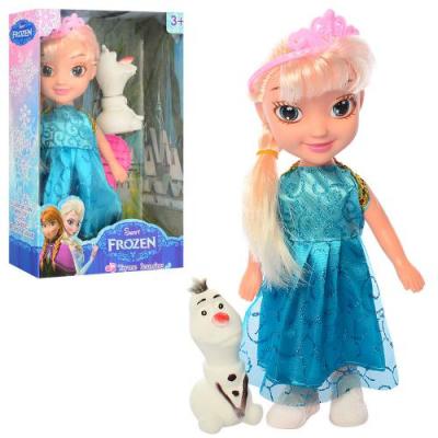 Лялька 008-4 FR, в коробці