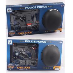 Набір поліцейського HSY - 020 - 21 в коробці