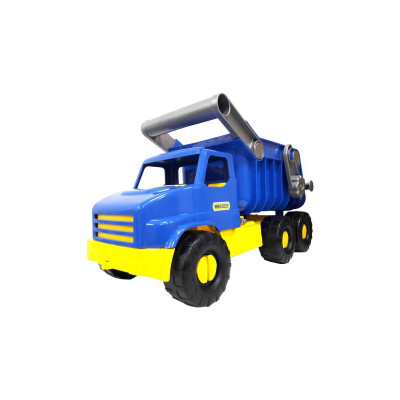 "Авто 39398 ""Тигрес"", ""City Truck"", самоскид"