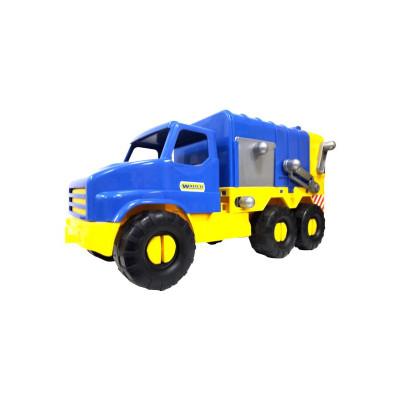 """Авто 39399 """"Тигрес"""", """"City Truck"""", сміттєвоз"""