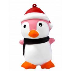 Іграшка 11-1 сквіші, Пінгвін, в кульку
