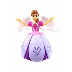 Лялька HJ 278 B Принцеса танцююча, в коробці