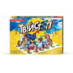 Гра підлогова 0266-2 Твистер, український