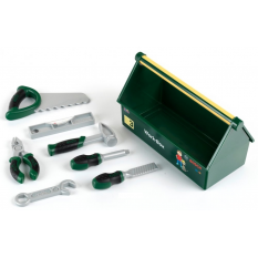 """Ящик з інструментами 8573 """"Klein"""", Bosch, в ящику"""
