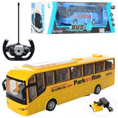 Автобус 666-78 р/у, в коробці