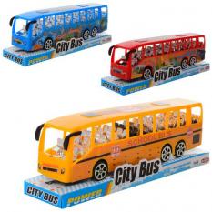 Автобус TQ 123-41 А-43A інерційний, в слюди
