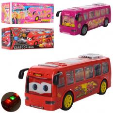 Автобус 8030-30 A BR.ТЧ, на батарейках, в коробці