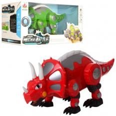 Динозавр 28305 на батарейці, в коробці