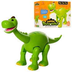 Динозавр 801 на батарейках, в коробці