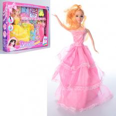 Лялька з нарядом 9342 C в коробці