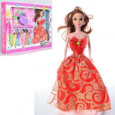 Лялька з нарядом JH 1116-4 в коробці