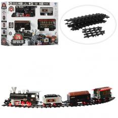 Залізниця 701830 R / YY 126 в коробці