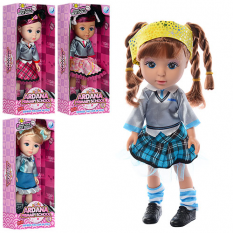 Лялька A 302 в коробці