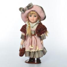 Лялька X 15108 на підставці, в коробці
